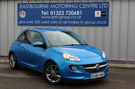 vauxhall adam vxr new vauxhall used cars u0026 servicing in uckfield east sussex