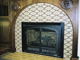fireplace mantel tile ideas modern fireplace tile ideas for