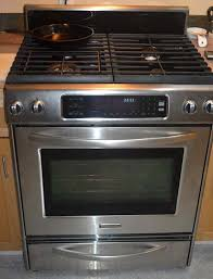 Gas Cooktop Vs Electric Cooktop Gas Or Electric Convection For New Home Oven The Fresh Loaf