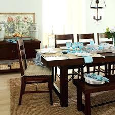 pier 1 dining room table pier one dining table lemondededom com
