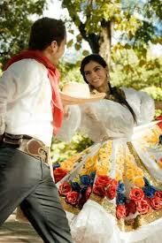 traje del sanjuanero huilense mujer y hombre para colorear bambuco danza folklórica de colombia danzas bailes pinterest