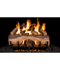 Fireplace Gas Log Sets by Extra Large Log Sets Gas Log Sets
