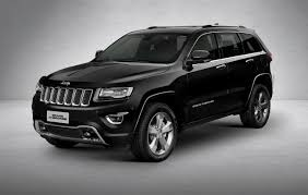 jeep suv 2016 black wallpaper jeep grand cherokee black suv side view cars