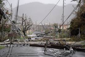 donald trump blames puerto ricans for hurricane maria aftermath