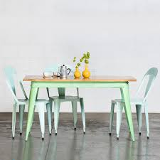 buy small nash table mint green online retro vintage