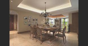 dining room simple linear dining room chandeliers decorating