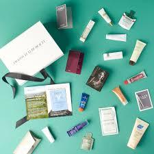 black friday 2017 amazon spoilers amazon luxury beauty box review u2013 december 2016 my subscription