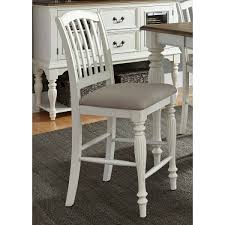 Wayside Furniture Akron Oh by Liberty Furniture Cumberland Creek Dining Slat Back Counter Chair