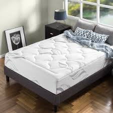 zinus 14 inch smartbase mattress foundation platform bed frame