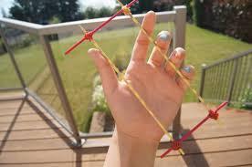 hairpin lace loom my backyard monsters diy hairpin lace loom
