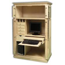 Computer Armoire For Sale Diy Computer Armoire Affordable Modern Home Decor Best