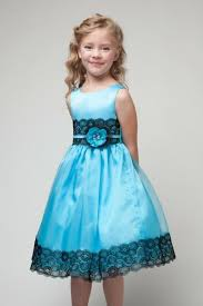 robe turquoise pour mariage tenue de mariage enfant pour produire un grand effet mariage