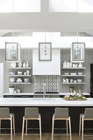 how to accessorize a grey and white kitchen 14 grey kitchen ideas best gray kitchen designs and