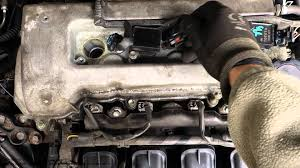 2002 toyota camry ignition coil how to replace ignition coil toyota camry years 2002 to 2015