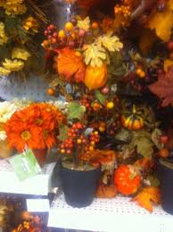 creative fall crafts autumn leaves tree for thanksgiving decorating