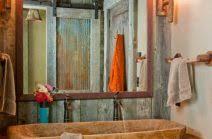 k che gewinnen gewinnen rustikale badezimmermoebel badeinrichtung aus holz