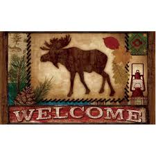 Moose Home Decor