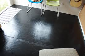 Front Porch Floor Paint Colors by Kraken Crafts Paint It Black