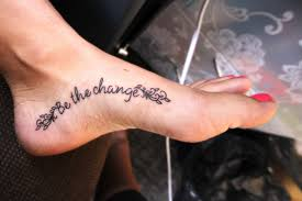 60 quotes and inspirational quotes for tattoos