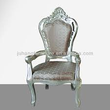 King And Queen Throne Chairs King And Queen Throne Chairs For Hotel For Wedding Babnquet