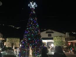 the havensight tree lighting st united states