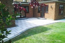 Paved Garden Design Ideas Patio Apartment Patio Garden Design Ideas Outdoor With Square