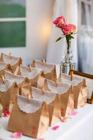 party favor bags doily party favor bags chickabug