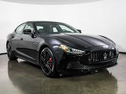 maserati 2017 new 2017 maserati ghibli for sale plano tx