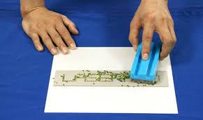 rhinestone application laser engraver showcase gcc laser cutters