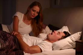 Women In Bed With Another Woman Insomnia Causes Symptoms And Treatments