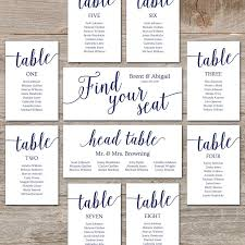 28 seating plan wedding template missing one piece of the