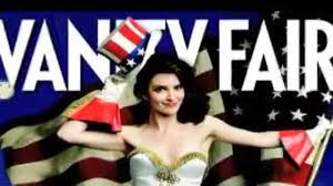 Vanity Fair Magazine Change Of Address Tina Fey U0027s Spandex Tribute To David Letterman Should Inspire Us