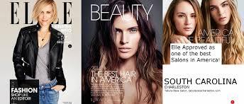 voted best hair dye hair salon downtown charleston styles bridal makeup tabula rasa