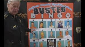 The Bingo Barn Busted Bingo U0027 Prize Is An All Inclusive Trip To Jail 13wmaz Com