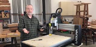 Woodworking Magazine Table Saw Reviews by Laguna Iq Cnc Review Part Two Popular Woodworking Magazine