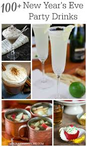 with over 100 recipes to choose from these new year u0027s eve party