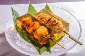 cuisiner l馮er 用烤雞肉做的冰棒你能接受嗎 日本烤肉店推出膠原蛋白雪條 a day magazine