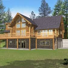 ranch style log home floor plans ranch style log home plans ipeficom cabin homes floor house