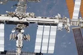 general u2013 a lab aloft international space station research