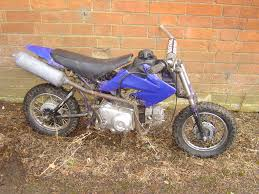 50cc motocross bikes pit bikes breaking www motor bike breakers co uk