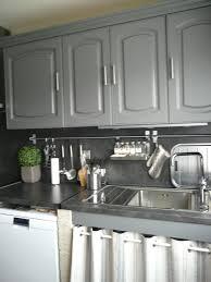 moderniser une cuisine en ch e relooker une cuisine rustique en ch ne avec renover sa cuisine en