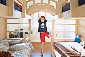 Free Loft Bed Plans With Slide by Diy Kids Loft Bed With Slide Pdf Download Plywood Wine Rack Plans