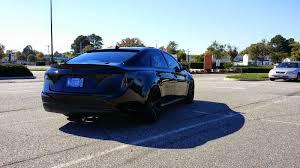 stanced toyota avalon 2013 toyota avalon all black on niche verona wheels toyota tuning
