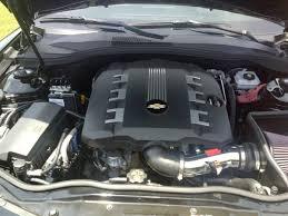 2010 camaro v6 hp 2010 2015 chevy camaro rs v6 engine cover decal set