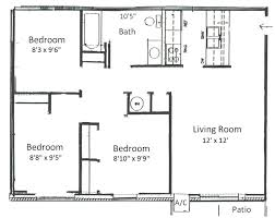 simple floor simple floor plan apartment floor plans luxury ideas 1