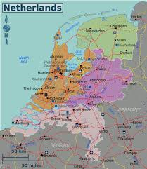 belgium and netherlands map netherlands wikitravel