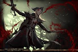 Ds3 Deacons Of The Deep The Soulsborne Games Have Over 130 Bosses Best And Worst Of Them