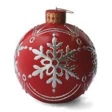 gold fiber optic ornament spark studios