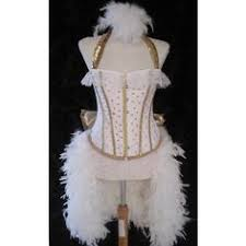 Showgirl Halloween Costumes Moulin Rouge Burlesque Costume Halloween Costume