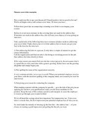 cover letter good good cover letter example 3 fashion cover